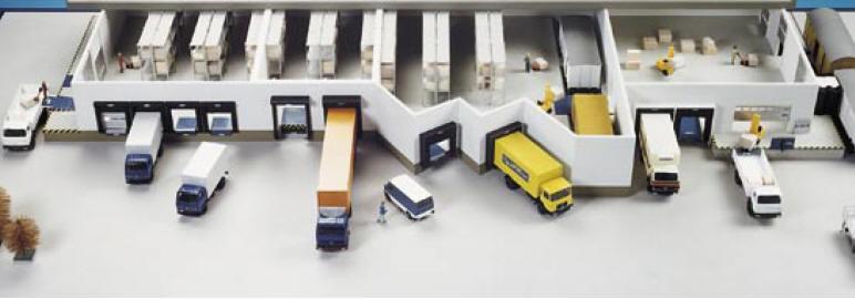 Logistique Magasinage Manutention Quais20plateautable Schemas